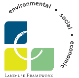 Land Use Framework logo